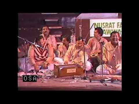 Video Yeh Jo Halka Halka Saroor Hai - Ustad Nusrat Fateh Ali Khan - OSA Official HD Video download in MP3, 3GP, MP4, WEBM, AVI, FLV January 2017