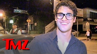 Darren Criss -- On To The Next One