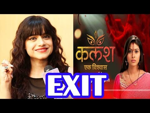 Rishika Mihani makes an exit from Kalash - Ek Vish