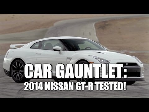 GTchannel - http://www.gtchannel.com The Car Gauntlet is a new show hosted by Sam Mitani that tests cars by time attack, 0-60, style, fuel economy and overall value. In ...