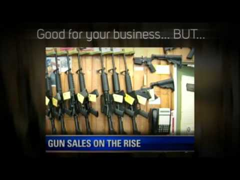 Firearms Product Liability Insurance | Gun Manufacturers, Retailers and Firearm Business Coverage