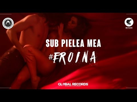Carla's Dreams - Sub Pielea Mea (#eroina) | Official Video