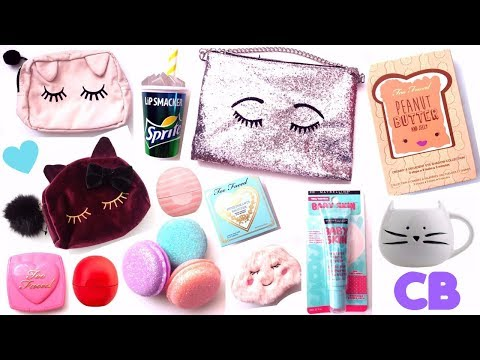 COMPRAS ACUMULADAS (Maquillaje, Accesorios, Ropa) || Clan de Belleza