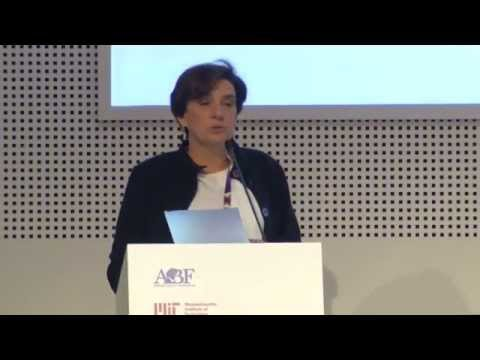 Our CEO at ABF & MIT Challenges 2015