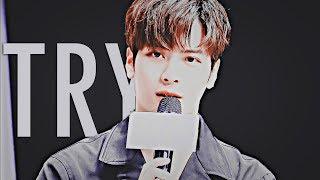 Jackson Wang; Try [FMV]