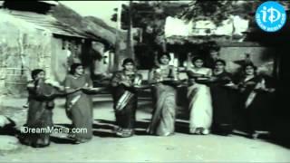 Jaya Mangala Gowri Song - Sarada Movie, Sharada, Sobhan Babu, Jayanthi, Viswanath, Chakravarthy