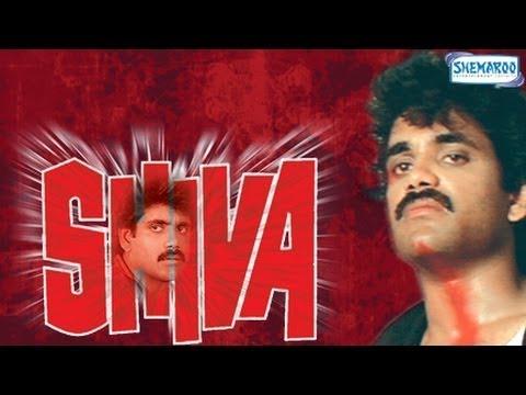 Shiva (1990) - Hindi Full Movie - Nagarjuna - Amala - J D Chakravarthy - Bollywood  Action Movie