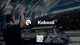 Kobosil - Live @ Awakenings Festival 2017