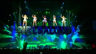 Download Lagu Girls Aloud - Sexy! No No No... [Ten: The Hits Tour 2013 DVD] Mp3