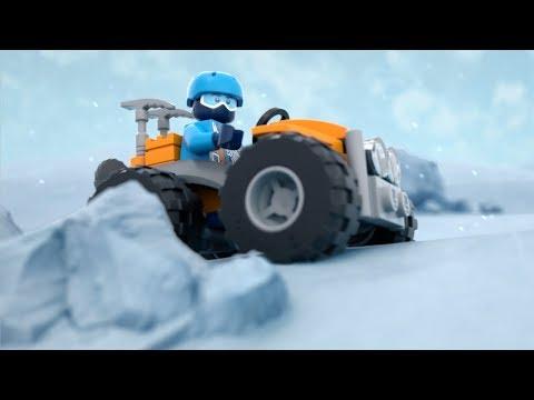 Lego City Arctic Expedition Arctic Air Transport Toys That Teach
