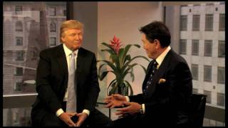 "Financial Education Video - Donald Trump and Robert Kiyosaki ""The Importance of Respect"""