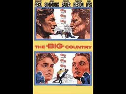 The Big Country (Main Title) (Song) by Tony Bremner and the Big Country Philharmonia Orchestra and Jerome Moross