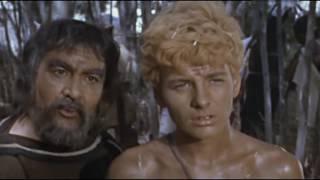 Saul y David Video