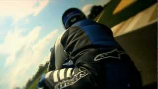 6. The 2012 Yamaha R1