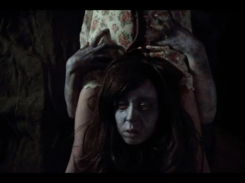 GEHENNA: WHERE DEATH LIVES - 2016 TRAILER