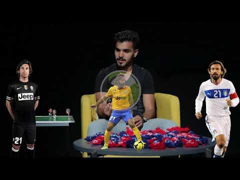الروضان 2018 (10) : تقرير: فيصل زايد: بيكام لاعب تسويقي فقط