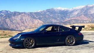 Modified Porsche 996 Carrera - One Take by The Smoking Tire