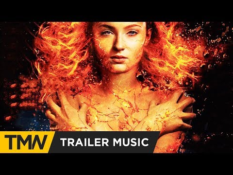 X-Men: The Dark Phoenix - Trailer Music | Think Up Anger - The End