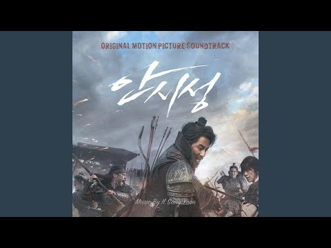 The great battle (안시성 테마)
