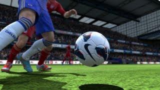 Видео в FIFA 13