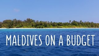 Maldives on a Budget The Maldives is a beautiful Island Country Southwest of India. It is possible to have a beautiful Maldivian vacation on a budget! The media ...