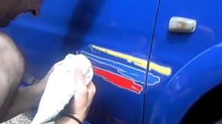 Sep 24, 2012 ... Sticker set installation Peugeot 106 by sun set window film - Duration: 1:20. Alon nYanai 930 views · 1:20. Speed Car - 106 Rallye NOS ''in-car''...