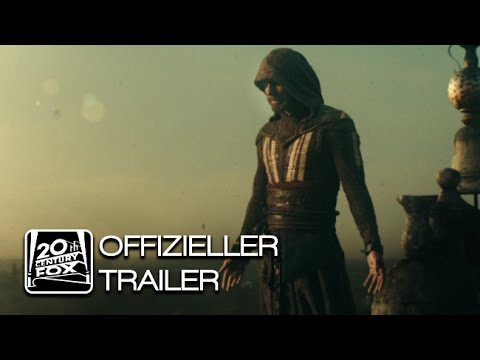 Assassin's Creed | Offizieller Trailer 2
