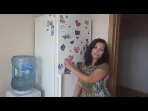 Отзыв о ремонте холодильника lg