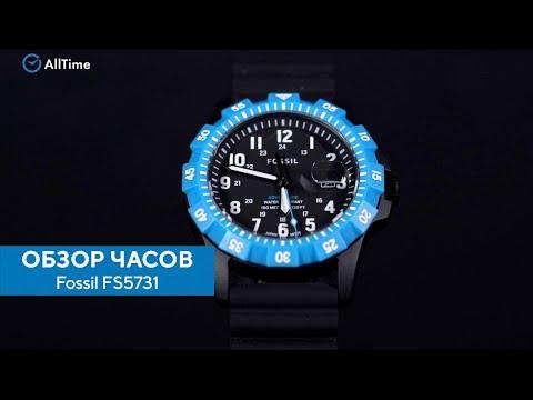 Мужские наручные швейцарские часы Raym… видео
