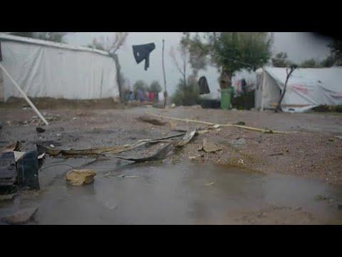 Πυρά Oxfam κατά της δήλωσης ΕΕ-Τουρκίας για το μεταναστευτικό…