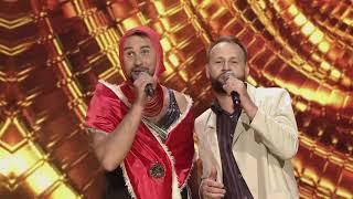Skecz, kabaret = Opolska Noc Kabaretowa 2017 - 800 lat Opola - Prolog programu!