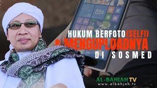 Video Hukum Berfoto (Selfi) & Menguploadnya di Sosmed || English Subs - Buya Yahya Menjawab - MP3, 3GP, MP4, WEBM, AVI, FLV Desember 2018