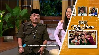 Video Kucing Haji Bolot Hilang - Ini Talk Show 29 Januari 2016 MP3, 3GP, MP4, WEBM, AVI, FLV Oktober 2017