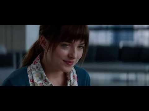 FIFTY SHADES OF GREY Offizieller Trailer 1 [HD]