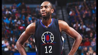 Yet another stalwart of the later Chris Paul era has left the Clippers, as Luc Mbah a Moute is set to sign with Chris' new team, the Houston Rockets.