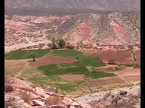 04 - Los Piyus de La Quiaca a Ushuaia en Motos Clasicas - Programa 1 / Bloque 4