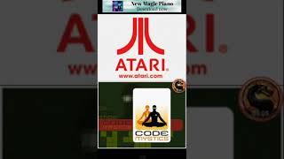 Atari Greatest Hits: Volume 1: Gravitar [Atari 2600 Novice/B] (Nintendo DS Emulated) by omargeddon