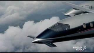 Piaggio Aero The Ferrari of the sky