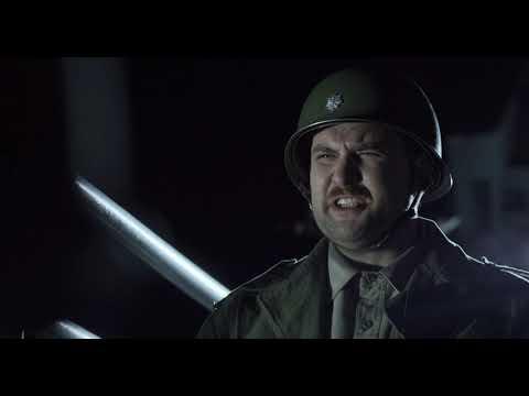 D-Day full movie 2019 HD