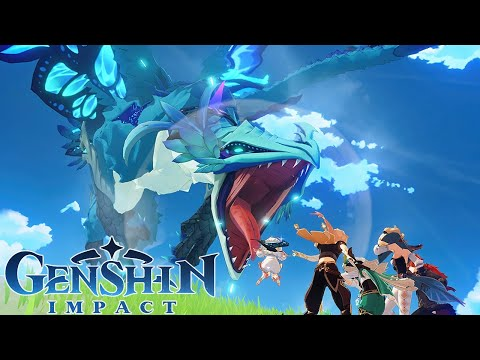 How Lucky Can We Get In Genshin Impact?