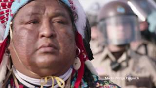 Standing Rock Prayer of Gratitude