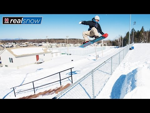 X Games Best of Real Snow – Trailer - ESPN X Games