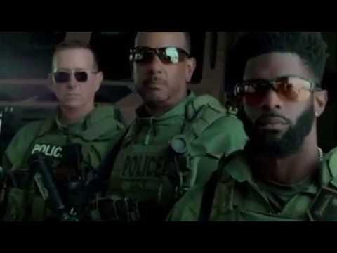 Killeen Police Department (KPD) Lip Sync Battle