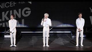 Download Lagu 170514 위너(WINNER) 풀버전(Full Ver.) - 'REALLY REALLY' + 'FOOL' [YG X UNICEF WALKING FESTIVAL 2017] Mp3