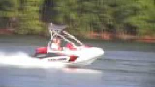 6. 2008 Seadoo Speedster 150