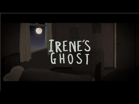 IRENE'S GHOST Official Trailer (2019) Documentary