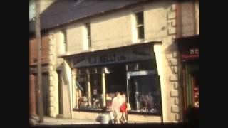 Westport Ireland  city photos gallery : WESTPORT TOWN, mid 1950's - early 1960's, County Mayo, Ireland,