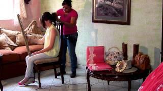Mis Quince años Valeria Zavala 12/Agosto/2014 Col. Emiliano Zapata!