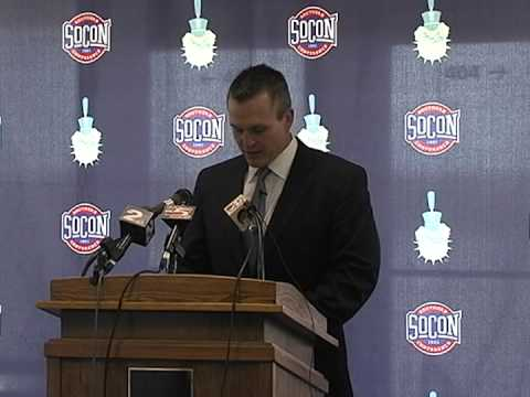 Mike Houston Press Conference