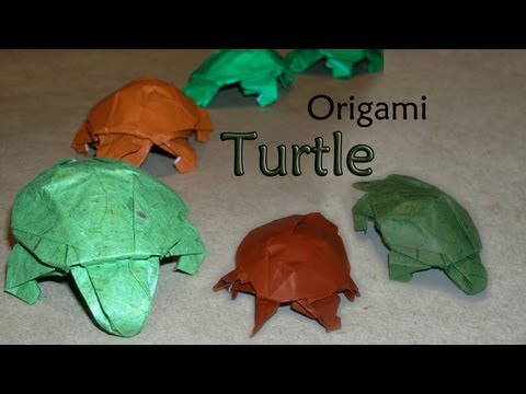 Reptile Tutorial - 015 -- Turtle
